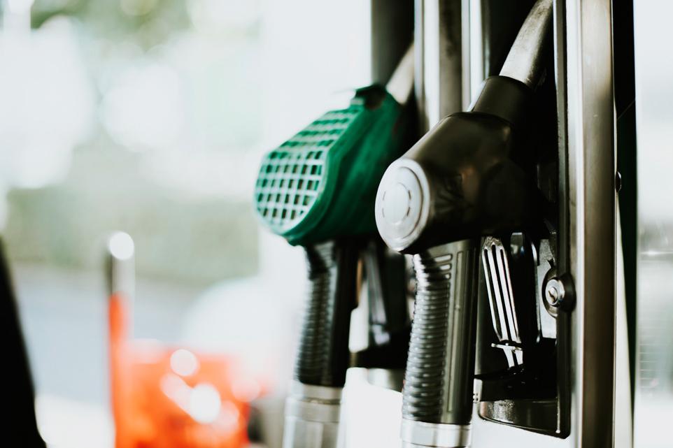 Caminhoneiros querem Diesel congelados