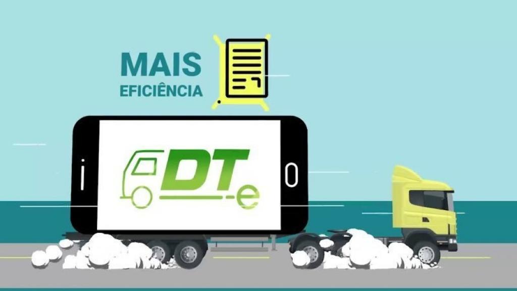 Documento Eletrônico de Transporte já em testes