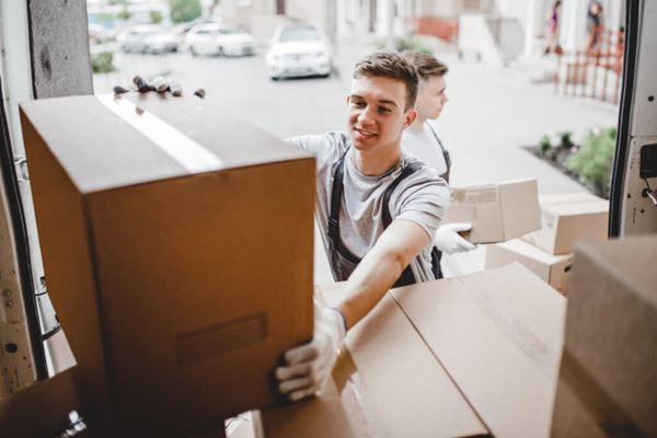 Preços de mudanças residenciais aumentaram 33% em média